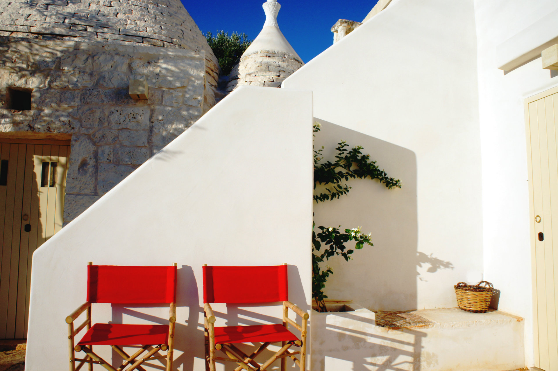 Trulli Boutique Home in Puglia