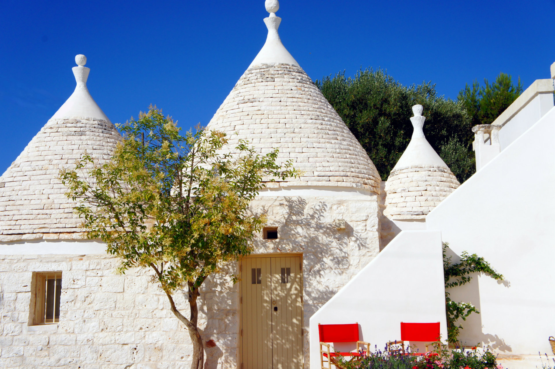 Home Boutique in Puglia